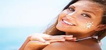 Ảnh hưởng của nắng lên da như thế nào ?