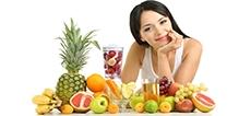 Chế độ giảm cân an toàn cùng Detox