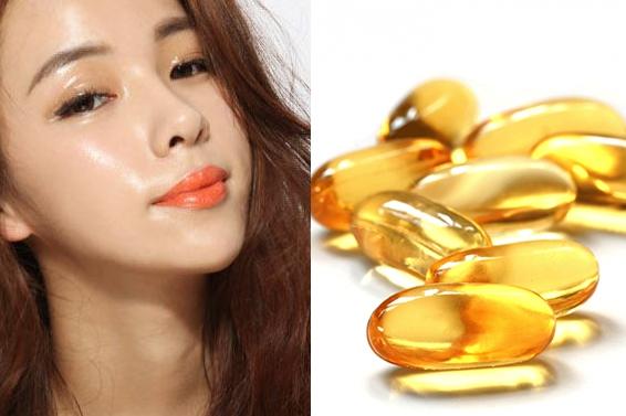 Giải Đáp: Da dầu có nên bôi vitamin e không?