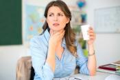 Nhức mỏi toàn thân kèm đau họng nguyên nhân do đâu?