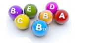 Sự ảnh hưởng của vitamin đối với cơ thể con người