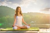 Tập yoga bao lâu thì có hiệu quả? Bật mí tác dụng của yoga với sắc đẹp